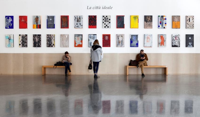 Bocconi Art Gallery